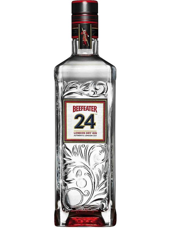 Beefeater ~ 24 Gin 45% 0.7L