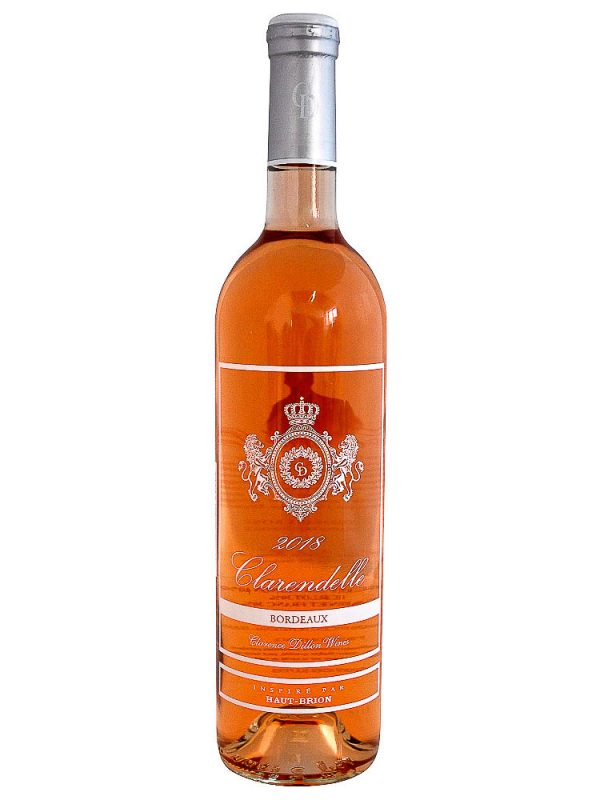 Domaine Clarence Dillon ~ Clarendelle Rose 2018