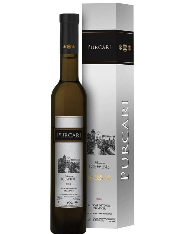 Purcari ~ Ice Wine